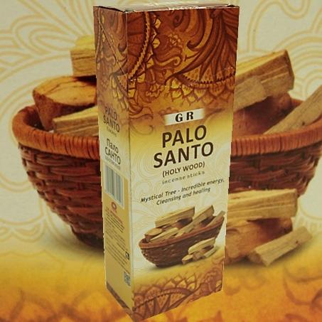 Räucherstäbchen Paolo Santo